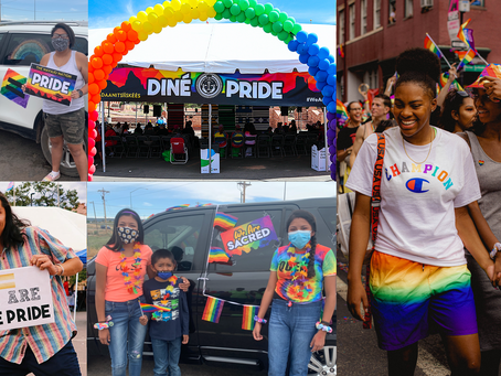Diné Pride to award LGBTQIA+ Youth Scholarships this June 2021