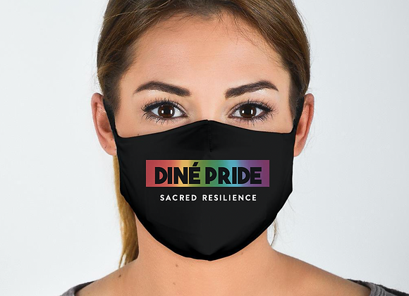 Pride Face Mask
