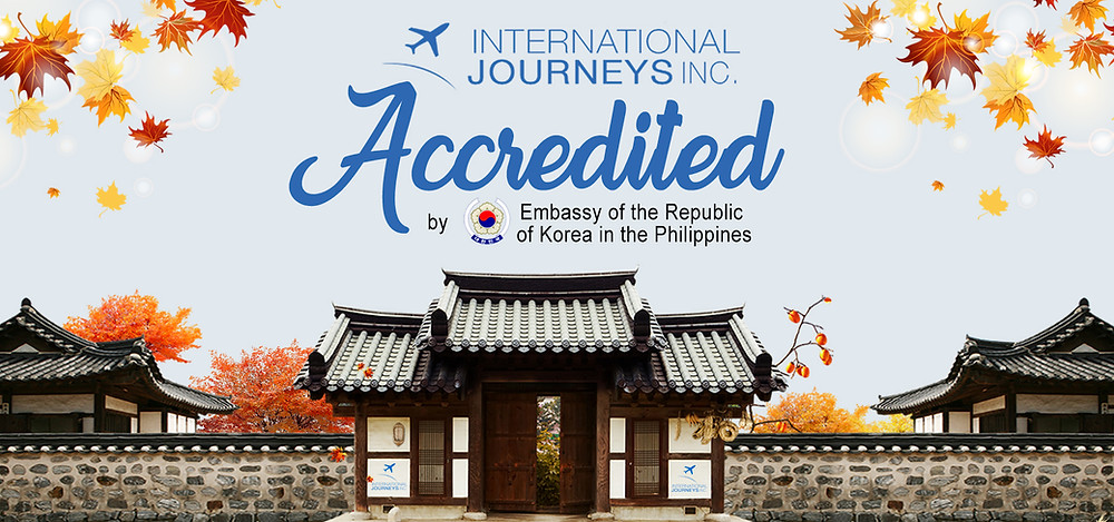 South Korea Visa for Filipino Travelers