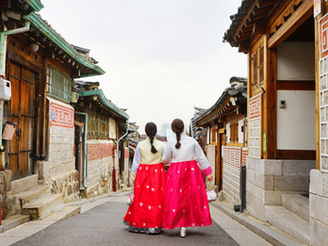 5 Tips for Visiting Korea on a Budget