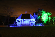 Architectural Lighting Hire
