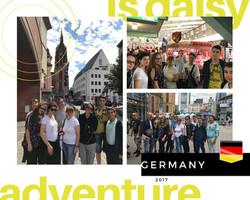 DAISY u Nemackoj