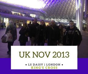 LS DAISY UK Nov 2013