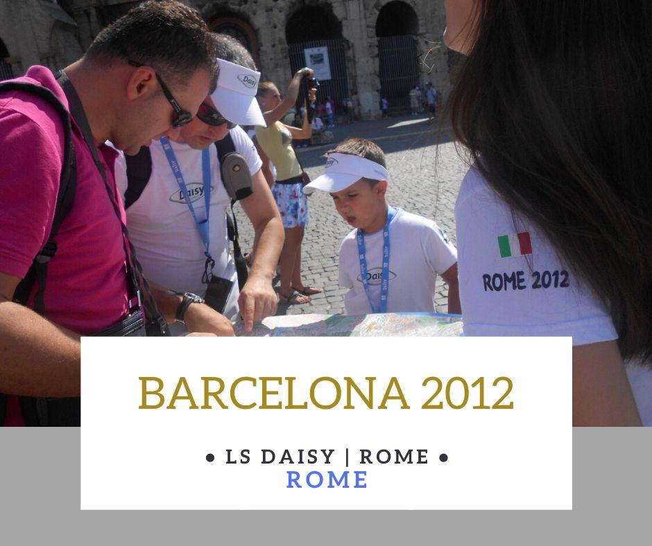LS DAISY putovanja Barselona 2012_