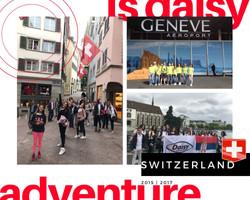 DAISY Adventure Switzerland