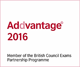 DAISY in Addvantage Program by British Council