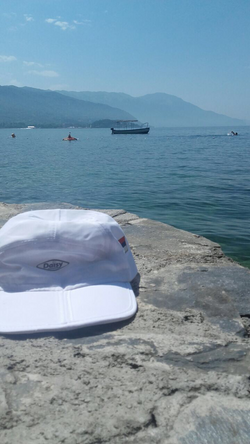 Jovicina kapa bez Jovice - Ohrid