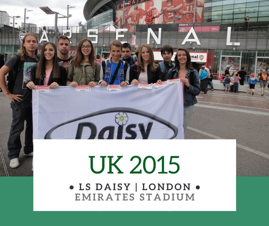 LS DAISY UK 2015