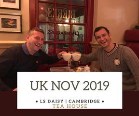 LS DAISY UK Nov 2019