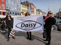 Tri drugarice: Kopenhagen, Danska