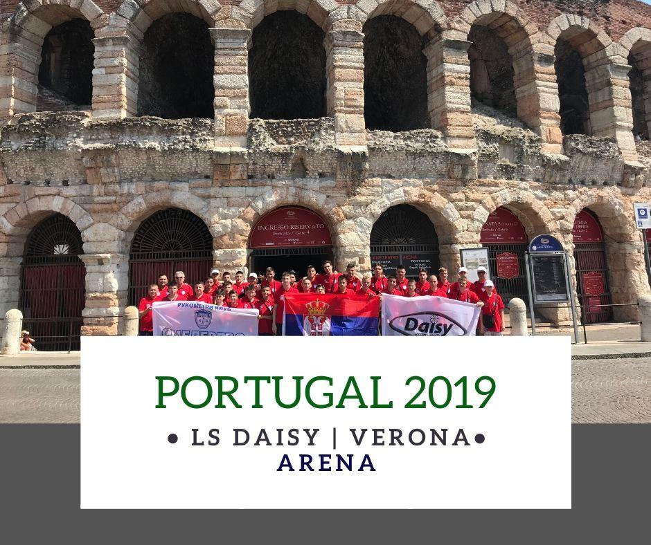 LS DAISY Italija 2019_
