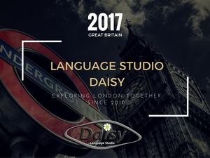 LS DAISY London 2017