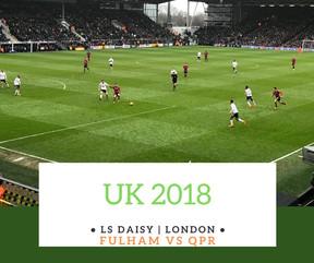 LS DAISY UK 2018