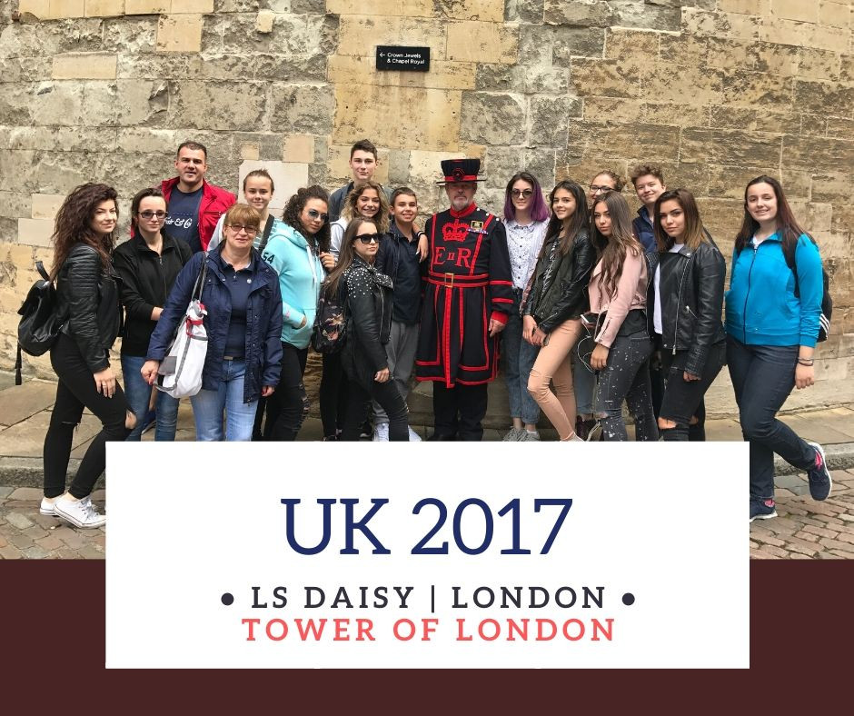 LS DAISY UK 2017