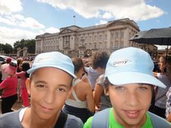 LS DAISY 2015: Buckingham Palace