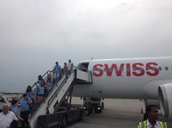 LS DAISY 2015: Geneva
