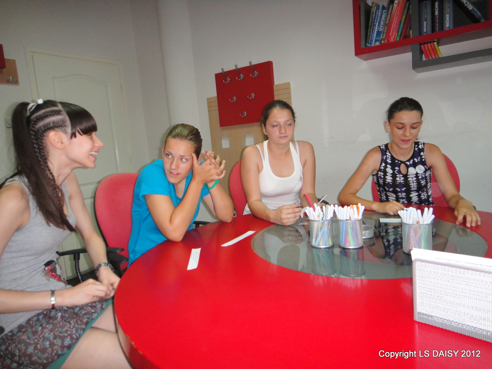 Jezicki Studio DAISY Smederevo