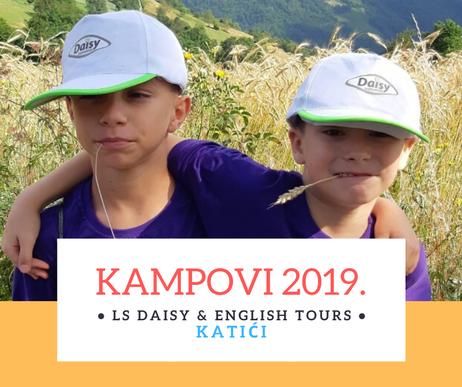 LS DAISY Kopaonik 2019_