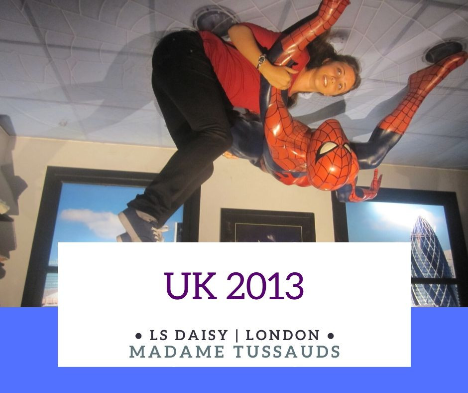 LS DAISY UK 2013