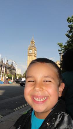 LS DAISY 2011: Parliament Square