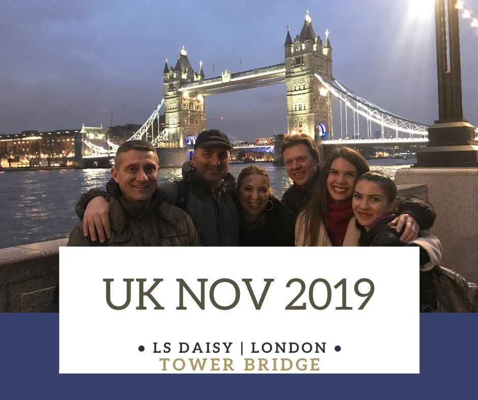 LS DAISY UK Nov 2019