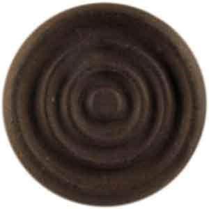 710 Dark Brown Clay w/ Grog - SPECIAL ORDER