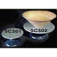 SCS01 Banding Wheel 7 Inch