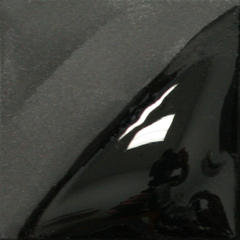 V-370   Velvet Black - Pint