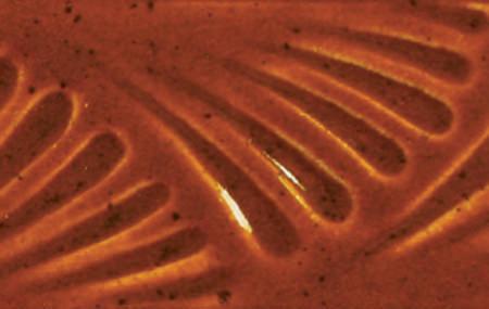 PC-52   Deep Sienna Speckle - Pint