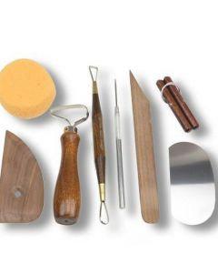 PTK  Kemper PTK Pottery Tool Kit