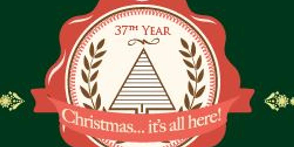 PA Christmas and Gift Show