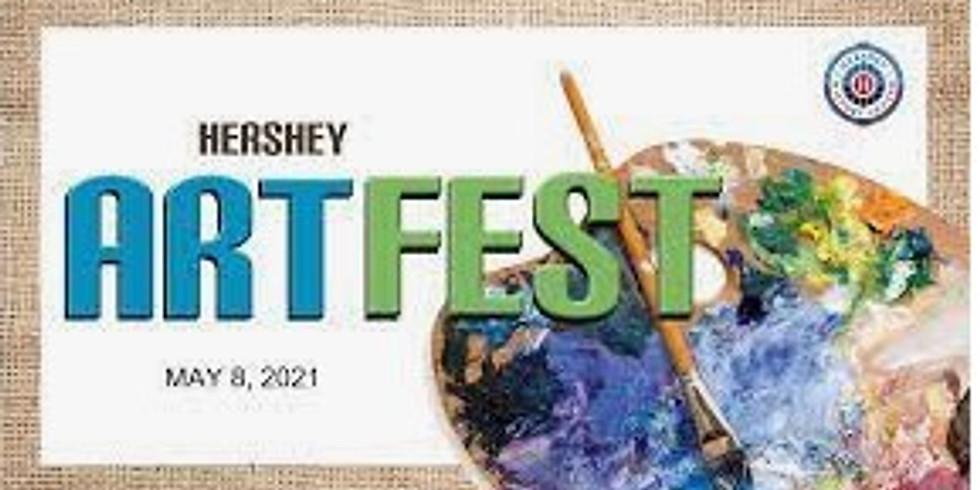 Hershey Artfest
