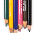(CP) Chalk Crayons & Pencils