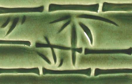 PC-45   Dark Green - Pint