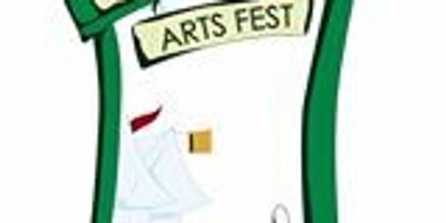 Hummelstown Arts Festival