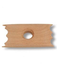 RBT4 Textured Wood Rib