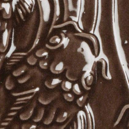 LG-30   Chocolate Brown - Pint
