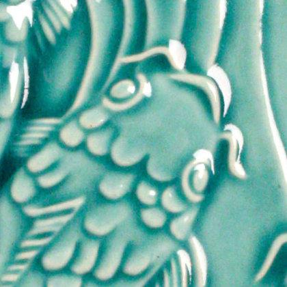 LG-26   Turquoise - Pint