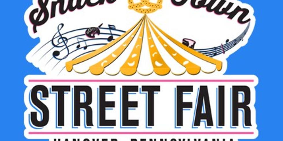 Hanover Snack Town Street Fair