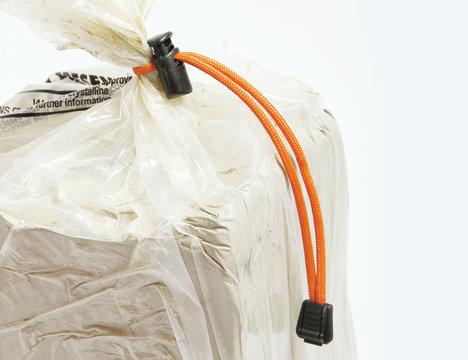 CBT2  CLAY BAG TIES