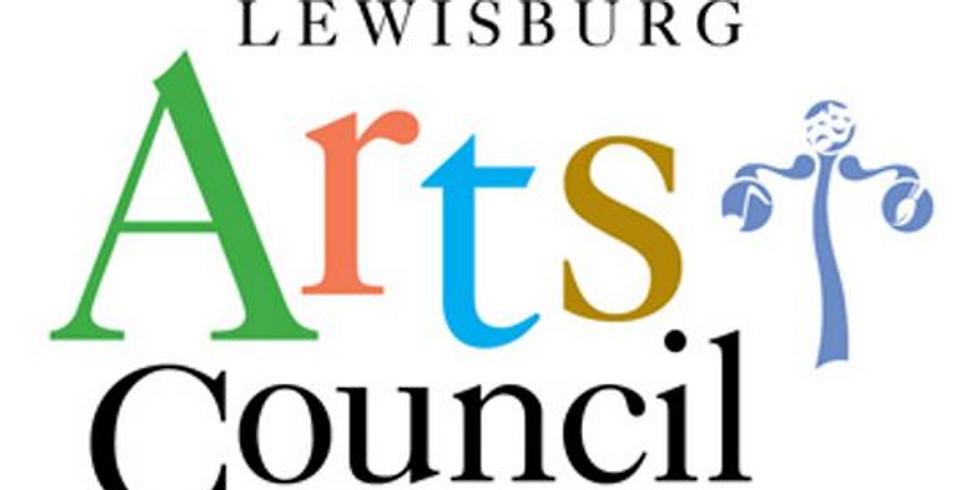 Lewisburg Arts Festival - CANCELLED