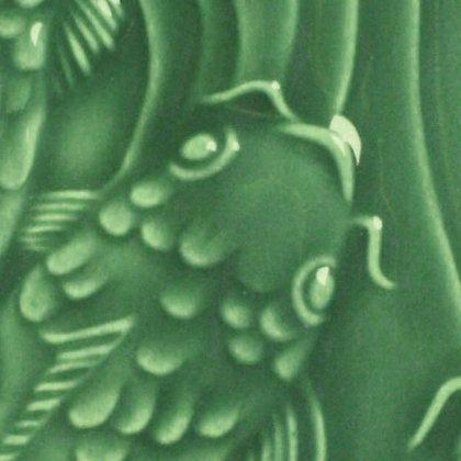LG-40   Dark Green