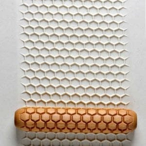 BHR058  BIG HAND ROLLER HONEYCOMB