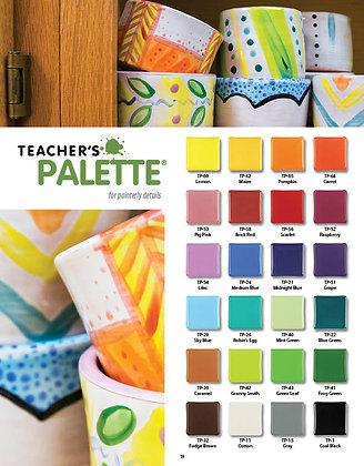 (TP) TEACHERS PALLET
