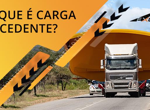 O que é carga excedente?