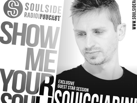 #Podcast Squicciarini exclusive guest session