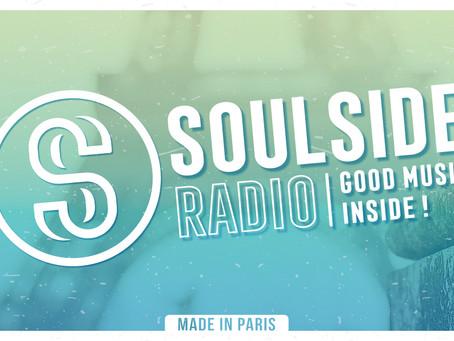 #Refresh Soulside radio se refait une beauté !