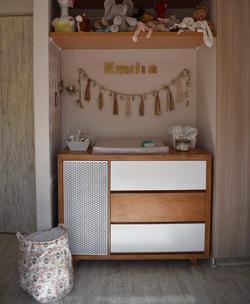 Mudador Emilia
