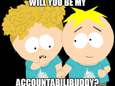 Adding Accountability
