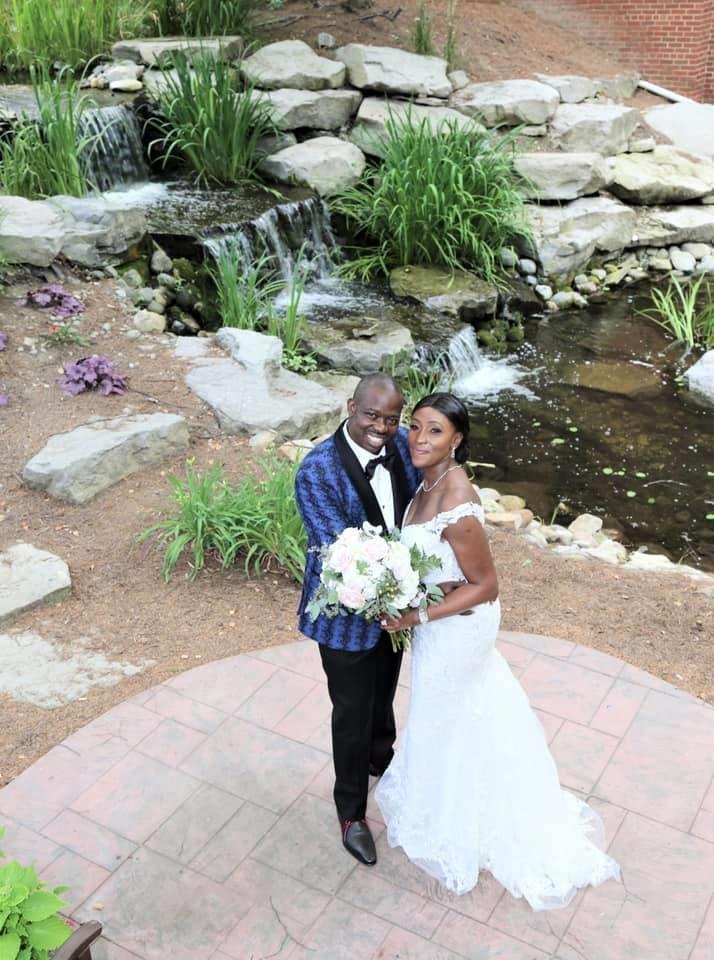 Michael & Sola